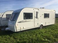 Coachman VIP 560/4, 4 berth, (2011) Used - Great condition Touring Caravan for sale