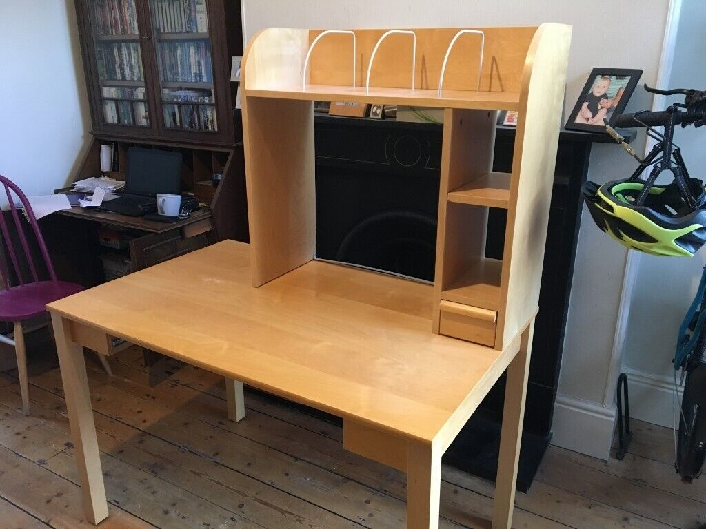IKEA office furniture | in Plymouth
