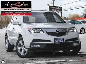 2013 Acura MDX AWD ONLY 78K! **TECHNOLOGY PKG** NAVIGATION PKG