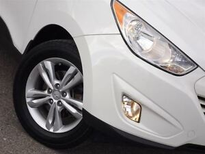 2013 Hyundai Tucson GLS   WELL EQUIPPED   ALLOYS   HEATED SEATS  Stratford Kitchener Area image 10