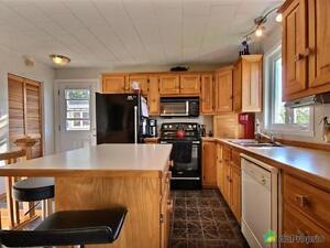 165 900$ - Bungalow à vendre à St-Ambroise Saguenay Saguenay-Lac-Saint-Jean image 4