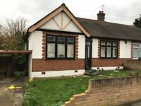 Three bed Banglow to rent