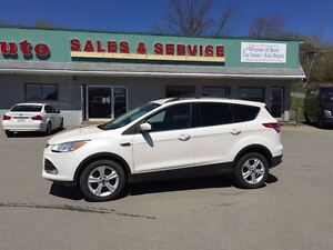 2013 Ford Escape SE/AWD