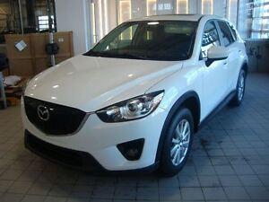 2014 Mazda CX-5 GS PRESQUE NEUF À VOIR!!!