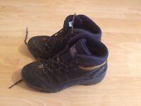 Men's Scarp size 8 boots