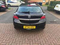 2007 Vauxhall Astra 1.6 sxi similar to Ford Focus, vw Golf