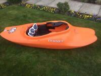 Dagger g force kayak