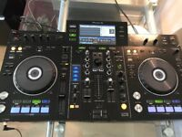 Pioneer XDJ-RX - *Like new* Hardly used with decksaver