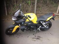 REDUCED PRICE!! BMW K1200r Motorbike Stunning Condition!