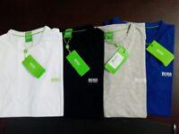 Hugo Boss short sleeve t shirt ( Wholesale only)