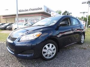 2012 Toyota Matrix *******B PKG