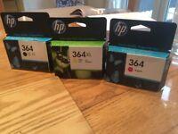 HP print cartridges