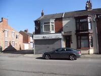 2 Bedroom Flat, Middlesbrough, TS5 - £425 PCM - Available Part-Furnished