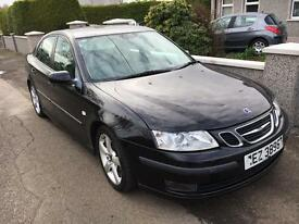 2006 Saab 9-3 1.8T Auto Vector Sport*low miles , full service history *