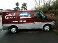 Man and Van from only £15