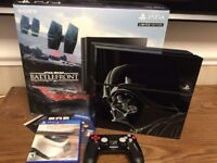 PS4 GREAT CONDITION PLEASE READ
