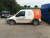 ♻️ BREAKING FORD TRANSIT CONNECT 1.8 TDDI FOR PARTS ♻️
