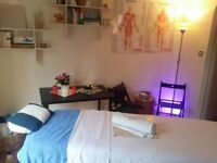 Relaxing or strong massage in Maida Vale/Kilburn