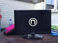 "Nova tech pc screen NE1930B 19"" LED with hdmi port"