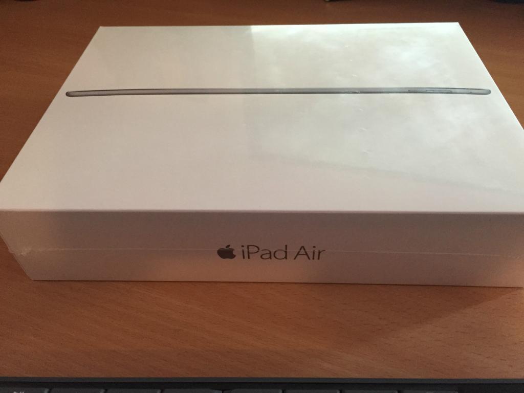 Apple Ipad Air Box Apple Ipad Air 2 16gb Wifi4g