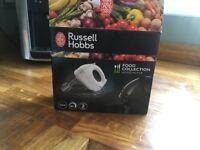 Russel Hobbs hand mixer