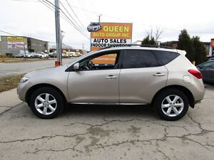 2010 Nissan Murano SL | Bose Audio | All Wheel Drive