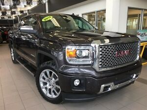 2014 GMC Sierra 1500 Denali 6.2L| Sun| Nav| Heat/Cool Leather| H