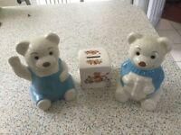 China Teddy Bears WADE
