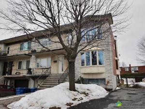 509 000$ - Duplex à vendre à Longueuil (Vieux-Longueuil)
