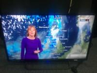 "Technika 32"" hd freeview led tv"