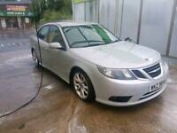 2008 Saab 1.9tid vector