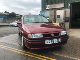 Vauxhall Cavalier 1.8 Classic 5dr