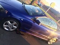 Vauxhall Astra convertible 1750 ONO