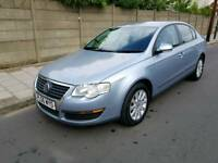 Passat 1.9 TDI, 2006 Manual