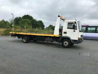 Daf 45 160 recovery tilt and slide 2000 x