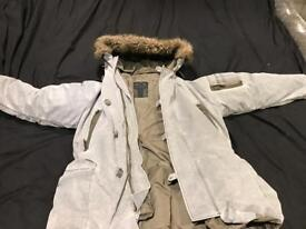 Men's All Saints Parka