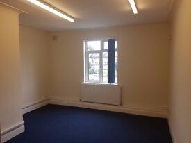 A spacious Office to Let