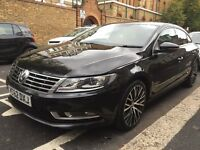 VW PASSAT CC GT 2012 FOR SALE!