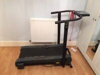 Treadmill free to collect