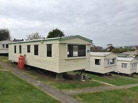 *REDUCED TODAY!* 3 Bed Holiday Home/Static Caravan, Coastal, Seaside, Ceredigion, Wales, Pool, Bar