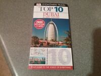 Eyewitness guide to top 10 Dubai and Abu Dhabi