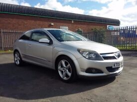 Vauxhall Astra 1.9CDT1 Automatic