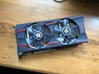 GANING GRAPHICS CARD - ATI RADEON R9 270X 2GB AWESOME !!!!!!!!!!!!!!!!!!!!!!