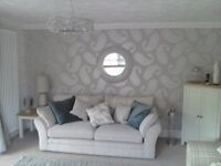 Painter & Decorator with 35 years experience