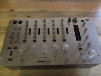 Gemini Mixer CS19R