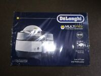 Delonghi Multifry FH1363 Brand new in box unopened