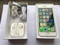 Apple iPhone 6 - 16GB - Silver (Unlocked) Smartphone