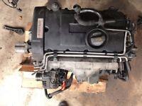 Audi/VW/Seat/Skoda 2.0TDI Engine (BKD)