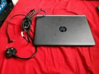 "*HP 430 G3 Notebook Laptop intel i5 13.3"" black 8gb ram 500gb HDD"