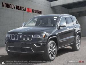 2018 Jeep Grand Cherokee All Models on Sale! Start $42995!